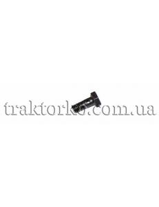Болт-штуцер обратки форсунки Євро-2 (М8х1, L=18mm)