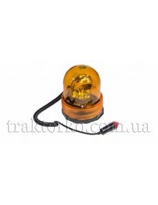 Лампа сигнальна (жовтий колір)