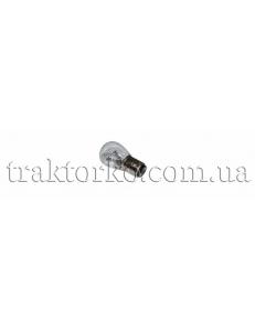 Лампа електрична стоп-поворот 2 конт.