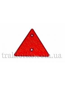 Світлоповертач трикутний