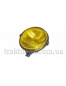 Фара протитуманна (жовте світло)