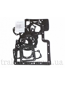 Ремкомплект прокладок для ремонту КПП тр-ра Т-16