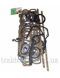 Комплект прокладок двигуна А-01