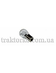Лампа електрична 1 конт. (вел.)
