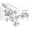 Електрообладнання задніх фонарів трактора МТЗ (НТ)