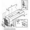 Облицювання трактора МТЗ СТ