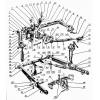 Механізм задньої навіски
