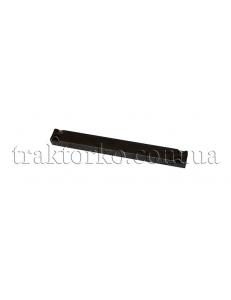 Шпонка ступиці задніх коліс МТЗ