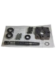 Пристосування для установки дозатора на ГУР МТЗ-80, МТЗ-82