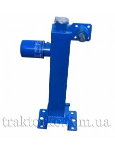 Гідробак насоса-дозатора МТЗ (з фільтром)