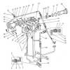 Гідропідсилювач рульового управління з дозатором