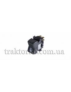 Перемикач - передпусковий обігрів двигуна МТЗ