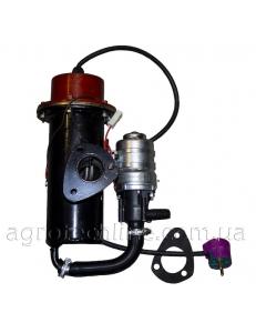 Корпус водонагревателя МТЗ (Укр.) с электронасосом (к-кт)