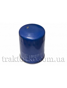 Фільтр очистки масла МТЗ