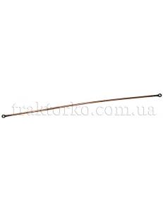 Трубка паливна МТЗ (1.0м., мідь)