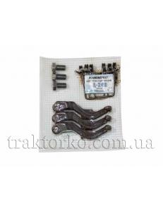 Ремкомплект корзини зчеплення МТЗ (малий)