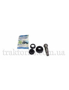 Ремкомплект наконечника рульової тяги МТЗ (з пальцем)