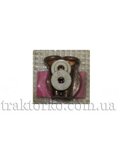 Ремкомплект втягуючого реле стартера СТ-212, СТ-222 (болти+сухарі)