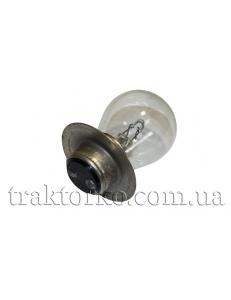 Лампа тракторна у фару 12В (2к.)