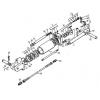 Циліндр гідравлічний Ц75х110