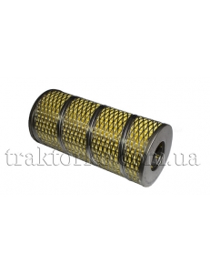 Елемент фільтруючий очистки гідравліки Т-40 (з пружиною)