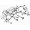 Гідравлічна система і навісне обладнання
