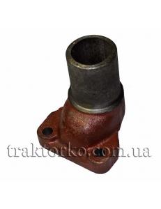 Патрубок глушника Т-40