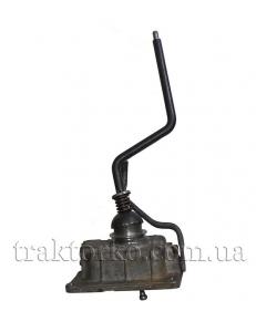 """Механізм переключення передач Т-40 (""""куліса"""")"""