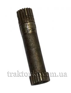 Вал зчеплення ВОМ Т-40 (z=18)