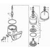 Фільтр масляний (центрофуга) Т-40