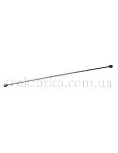 Трубка високого тиску Т-40 (0.8м.,пряма)