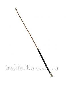 "Трубка манометра масла Т-40 (""удочка"") 1.0м."