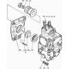 Насос паливний односекційний Т-40