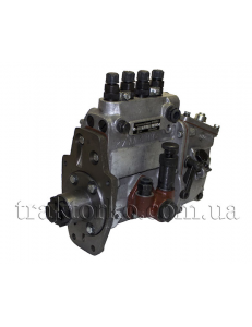 Паливний насос високого тиску на трактор Т-40 (рядний)