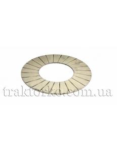 Накладка (фередо) диска зчеплення ЮМЗ