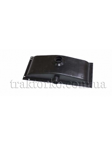 Бак радіатора ЮМЗ верхній (пласт.)